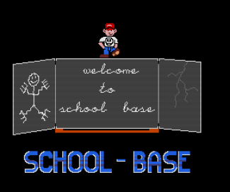 School-Base intro